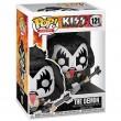 Фигурка Funko POP! Vinyl: Rocks: KISS: The Demon
