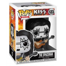 Фигурка Funko POP! Vinyl: Rocks: KISS: Spaceman