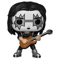 Фигурка Funko POP! Vinyl: Rocks: KISS: Spaceman