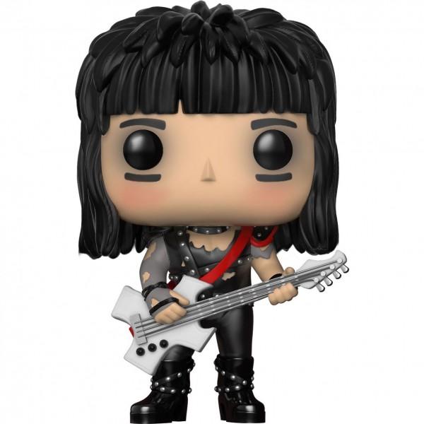 Фигурка Funko POP! Vinyl: Rocks: Mötley Crüe: Nikki Sixx