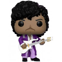 Фигурка Funko POP! Vinyl: Rocks: Prince: Purple Rain