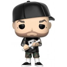 Фигурка Funko POP! Vinyl: Rocks: Blink 182: Travis Barker
