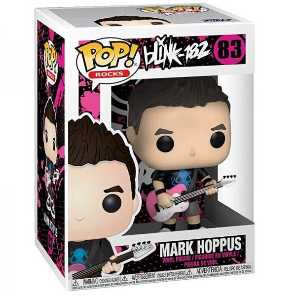 Фигурка Funko POP! Vinyl: Rocks: Blink 182: Mark Hoppus