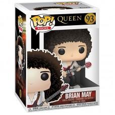 Фигурка Funko POP! Vinyl: Rocks: Queen: Brian May
