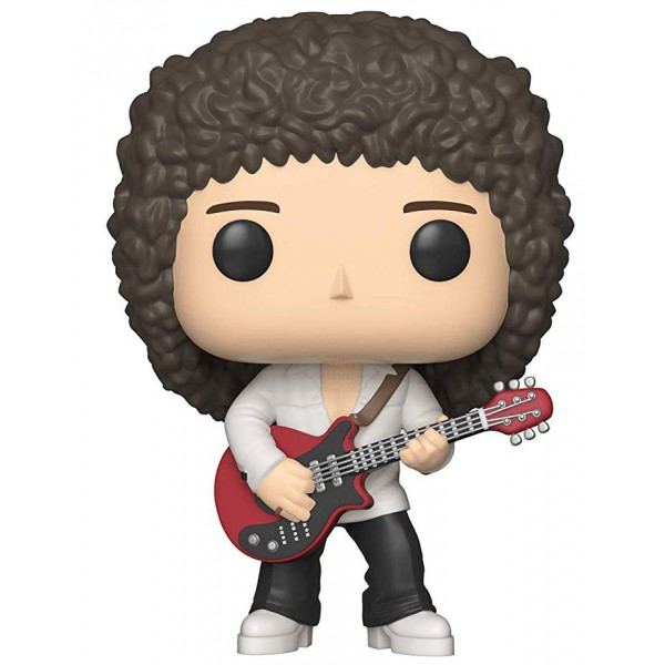 Фигурка Funko POP! Vinyl: Rocks: Queen: Brian May