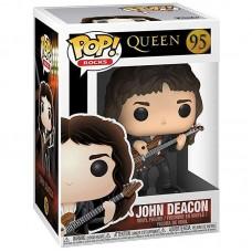 Фигурка Funko POP! Vinyl: Rocks: Queen: John Deacon