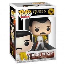 Фигурка Funko POP! Vinyl: Rocks: Queen: Freddy Mercury Wembley 1986