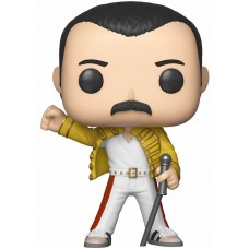 Фигурка Funko POP! Vinyl: Rocks: Queen: Freddy Mercury Wembley 1986