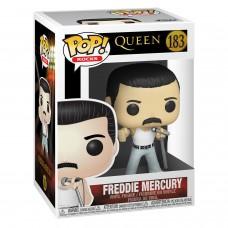 Фигурка Funko POP! Rocks: Queen: Freddie Mercury Radio Gaga