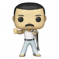 Фигурка Funko POP! Rocks: Queen: Freddie Mercury Radio Gaga