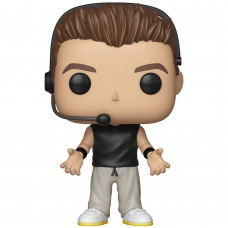 Фигурка Funko POP! Vinyl: Rocks: NSYNC: JC Chasez