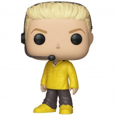 Фигурка Funko POP! Vinyl: Rocks: NSYNC: Lance Bass