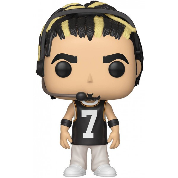 Фигурка Funko POP! Vinyl: Rocks: NSYNC: Chris Kirkpatrick