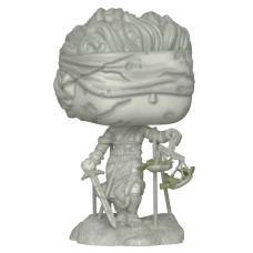 Фигурка Funko POP! Rocks: Metallica: Lady Justice