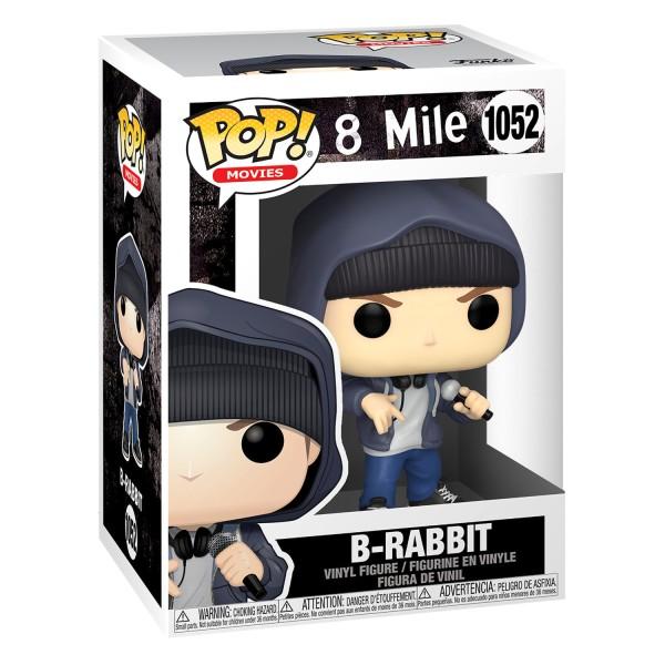 Фигурка Funko POP! Movies: 8 Mile: B-Rabbit