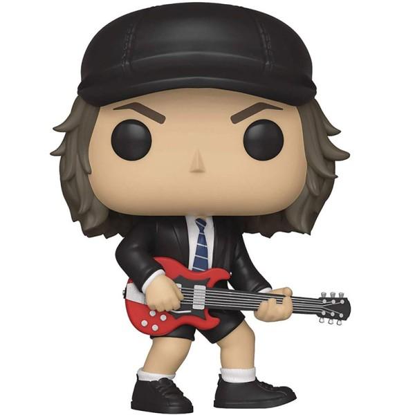 Фигурка Funko POP! Vinyl: Rocks: AC/DC: Angus Young