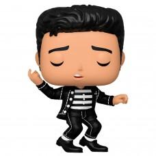 Фигурка Funko POP! Rocks: Elvis Presley: Jailhouse Rock
