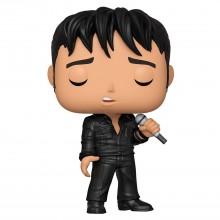 Фигурка Funko POP! Rocks: Elvis Presley: Elvis '68 Comeback Special