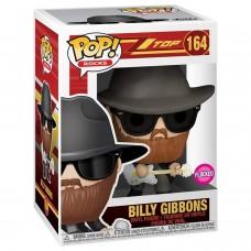 Фигурка Funko POP! Rocks: ZZ Top: Billy Gibbons
