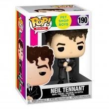 Фигурка Funko POP! Rocks: Pet Shop Boys: Neil Tennant