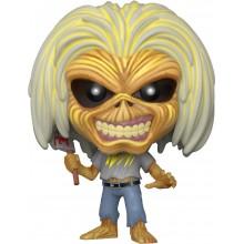 Фигурка Funko POP! Vinyl: Rocks: Iron Maiden: Killers Eddie