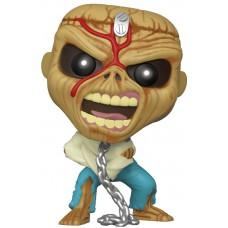 Фигурка Funko POP! Vinyl: Rocks: Iron Maiden: Piece Of Mind Eddie
