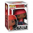 Фигурка Funko POP! Rocks: Lil Wayne