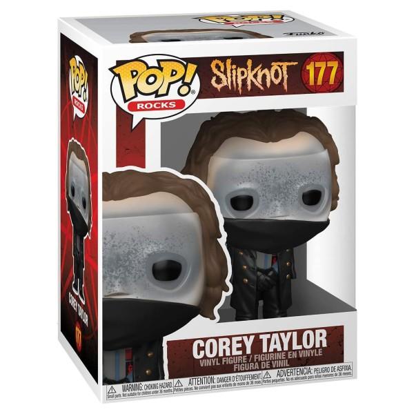 Фигурка Funko POP Rocks: Slipknot: Corey Taylor