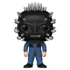 Фигурка Funko POP! Rocks: Slipknot: Craig Jones