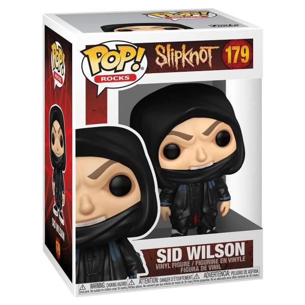 Фигурка Funko POP Rocks: Slipknot: Sid Wilson
