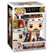 Фигурка Funko POP! Rocks: Queen: Freddie Mercury King