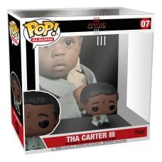 Фигурка Funko POP! Albums: Lil Wayne: Tha Carter III