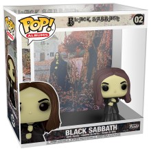Фигурка Funko POP! Albums: Black Sabbath