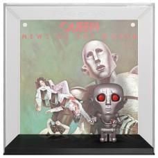 Фигурка Funko POP! Albums: Queen - News of the World (MT)