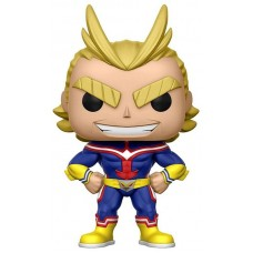 Фигурка Funko POP! Vinyl: My Hero Academia: All Might