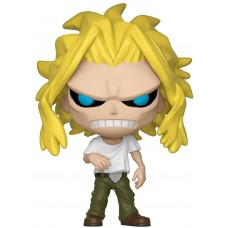 Фигурка Funko POP! Vinyl: My Hero Academia S2: All Might (Weakened)