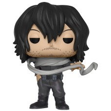 Фигурка Funko POP! Vinyl: My Hero Academia S2: Shota Aizawa