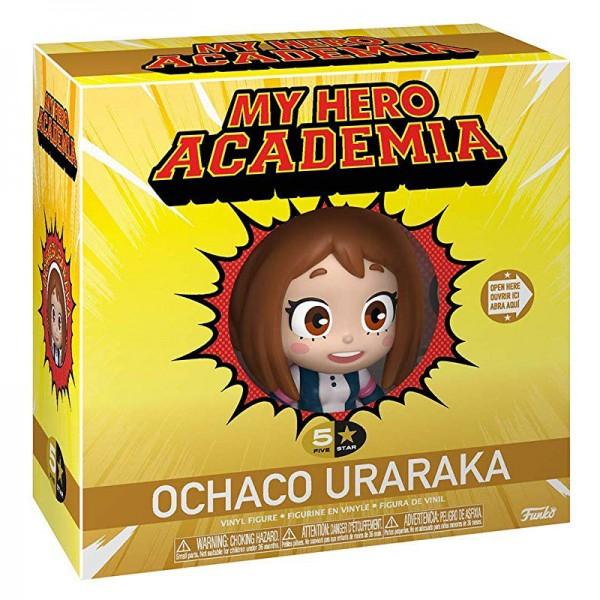 Фигурка Funko Vinyl Figure: 5 Star: My Hero Academia: Ochaco