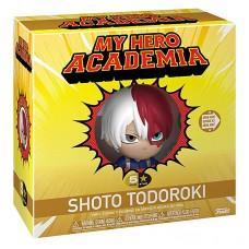 Фигурка Funko Vinyl Figure: 5 Star: My Hero Academia: Todoroki