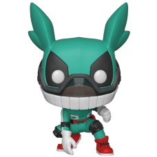 Фигурка Funko POP! Vinyl: My Hero Academia S3: Deku with Helmet