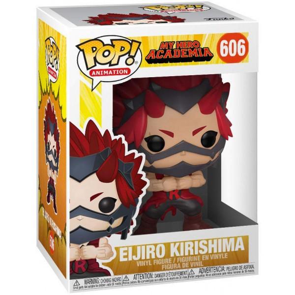Фигурка Funko POP! Vinyl: My Hero Academia S3: Kirishima