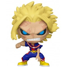 Фигурка Funko POP! Vinyl: My Hero Academia: All Might Weakened Hero (GW) (Эксклюзив)