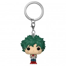 Брелок Funko Pocket POP! My Hero Academia: Izuku Midoriya