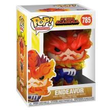 Фигурка Funko POP! My Hero Academia: Endeavor