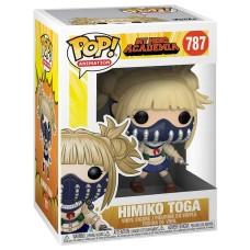 Фигурка Funko POP! My Hero Academia: Himiko Toga with Face Cover
