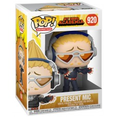 Фигурка Funko POP! My Hero Academia: Present Mic