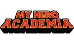My Hero Academia (Моя геройская академия)