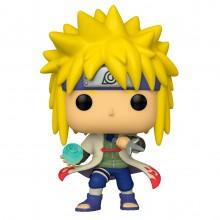 Фигурка Funko POP! Naruto Shippuden: Minato Namikaze (Exc)