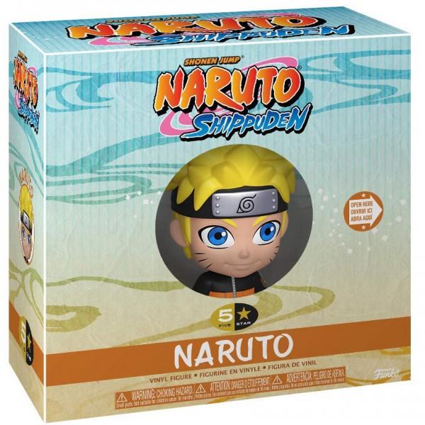 Фигурка Funko Vinyl Figure: 5 Star: Naruto