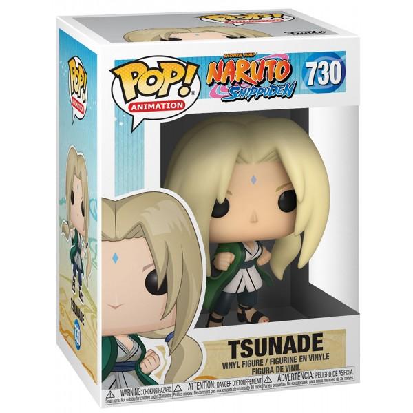 Фигурка Funko POP! Vinyl: Naruto: Lady Tsunade